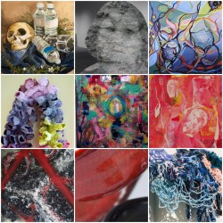 Cell Gallery Exhibitors January-June, 2015
