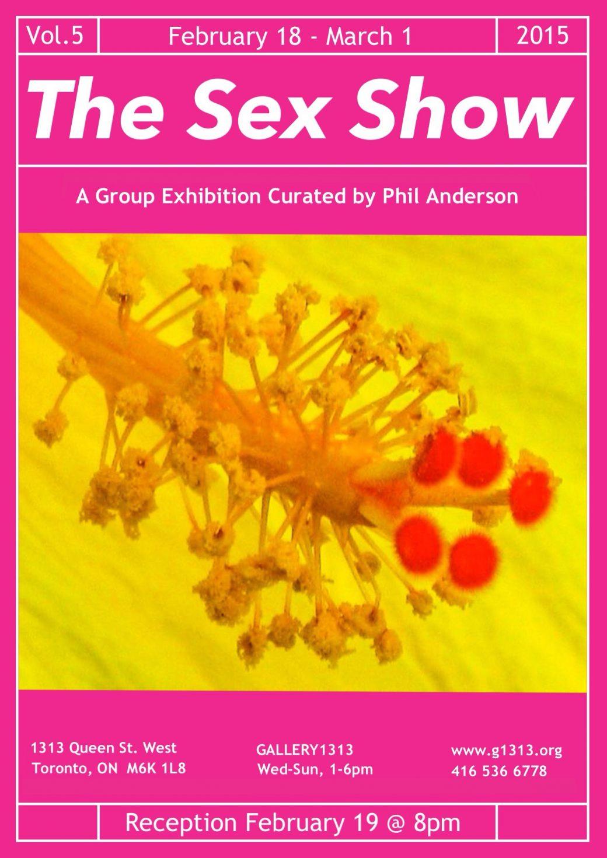 The Sex Show Reviews