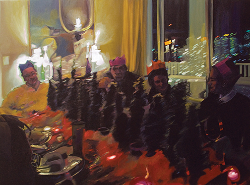 02.Marie Finkelstein_Midnight Supper 5_2010.jpg