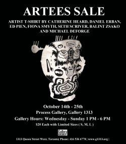 Artees Sale