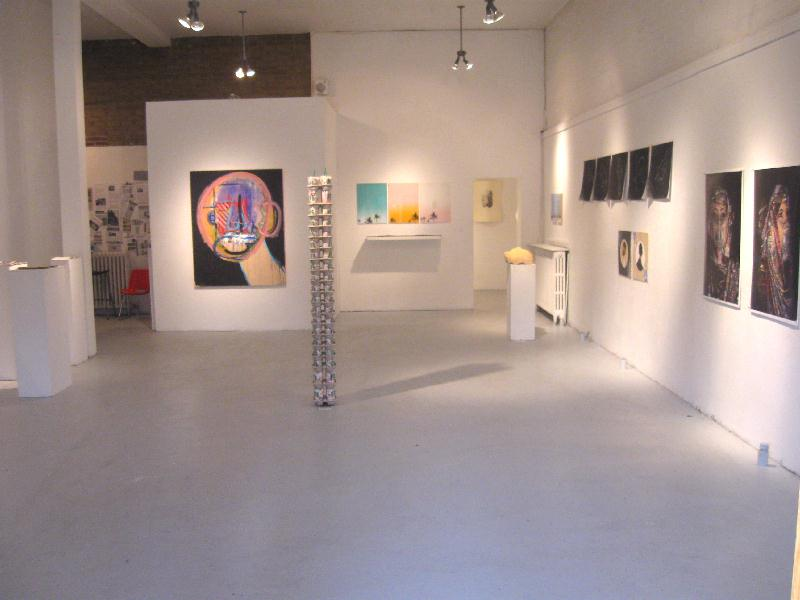 York University's Juried BFA Exhibition – ArtToronto.ca