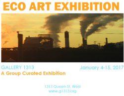 ECO ART Exhibition