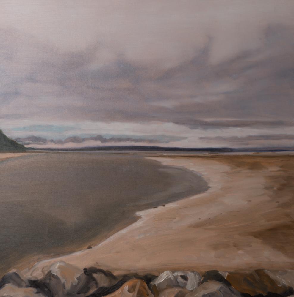 Grey Sky, Grey Tide