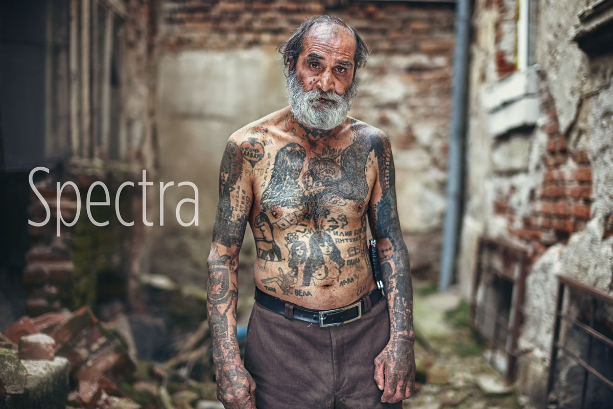 Spectra – Gallery 44 Members (1) – Apr 26 – May 7