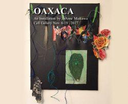 OAXACA – JoAnne Maikawa – Nov 8 – 18